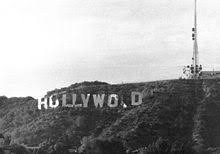 Image result for The sign has been destroyed in several movies.