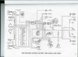 1968 mustang wiring diagrams and vacuum schematics average joe 1968 Mustang Turn Signal Wiring Diagram the care and feeding of ponies 1965 mustang wiring diagrams, wiring diagram 1966 mustang turn signal wiring diagram
