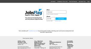 Access Walmart Jobsflag Com Walmart Career Opportunities