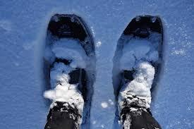 Cul Mor Snowshoes Dannah