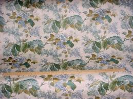 3-1/8 yards Jane Shelton 1105 Chestnuts and Lilacs in Cream | Etsy |  Drapery fabric, Chestnut, Fabric