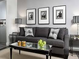 Gray Wall Living Room Ideas - nurani.org