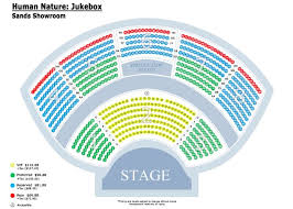 The Venetian Theatre Las Vegas Seating Chart Sands Casino Concert Seating Chart Sands Theatre At The