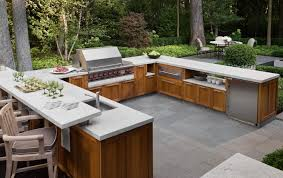 scott byron designs inspirational outdoor kitchen countertop