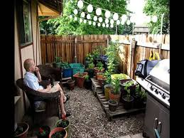 Ideas For Small Gardens Porch Back Yard Very Great Patio Design Is