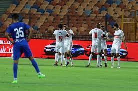 تقارير| بعيدا عن المغالاة المالية.. نيجيري متألق في الدوري المصري على أعتاب  الزمالك