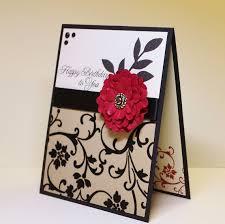 Handmade Birthday Cards For Mother Birthday Card Ideas Card Making