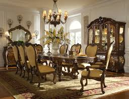 Formal Dining Room Sets Is Good Dining Room Sets With Solid Wood