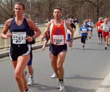 Durchfall nach marathon