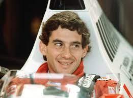 Ayrton Senna – Mythos über den Sport hinaus - ZDFmediathek