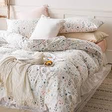 vclife cotton bedding sets twin fl