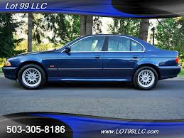 Coupe Series 528i 2000 bmw : 2000 BMW 528i 127K Miles **5 Speed manual Transmission** for sale ...