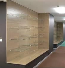 display shelves interior design display cases basic bathroom glass shelf glass toughen display shelf