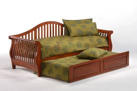 Night and Day Nightfall Daybed Shop Trundle Daybed | Xiorex