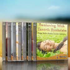 yoga nidra audio course