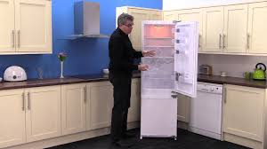 blomberg refrigerator reviews.  Blomberg Blomberg KNM1551i Built In Frost Free Fridge Freezer For Refrigerator Reviews R