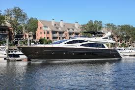 Florida Depth Chart 2009 75 Riva Dealership 2009 Jupiter Denison Yacht Sales