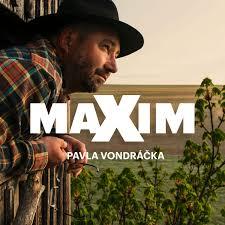Maxim Pavla Vondráčka
