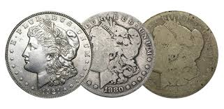 Introduction To Coin Grading Scottsdale Bullion Coin