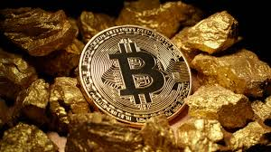 Gold price group 10440 n. Here S Why Bitcoin Isn T The Next Gold In One Chart Marketwatch