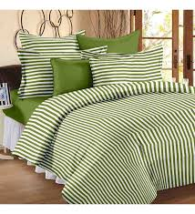 bed sheets pattern. White \u0026 Green 100% Cotton 57 X 88 Inch Spark Bed Sheet Set By Story Sheets Pattern