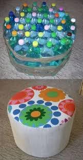 Tali 4 warna untuk cara membuatnya. 98 Ide Kreasi Botol Bekas Botol Botol Plastik Ide