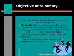 Stunning Brief Description Of Yourself For Resume Gallery - Simple .