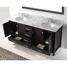 Bathroom Vanity Set Latitude Run Stoneham 728 Double Bathroom Vanity Set With