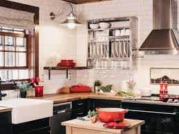 Home Kitchen Design Kitchen Design Transform A Conventional Kitchen Into A