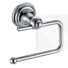 wall mounted toilet paper holder. Stylish New Toilet Roll Paper Holder Wall Mounted Bathroom Accessory Chrome S