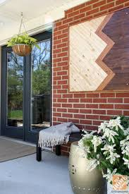 interior outdoor wall decor ideas amazing ing the d cor blogbeen throughout 29 from outdoor