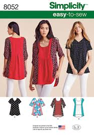 Easy Tunic Pattern Cool Decoration
