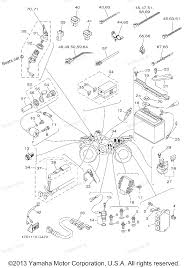 grizzly wd yfmfgxl yamaha atv electrical diagram 2008 grizzly 450 4wd yfm45fgxl yamaha atv electrical 1 diagram and parts