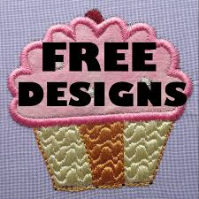 Machine Embroidery Patterns Gorgeous 48 Free Embroidery Machine Designs Craftsy