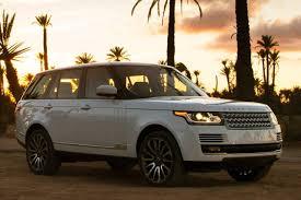 2015 Land Rover Range Rover - VIN: SALGS2VFXFA207945