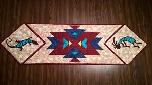 SATIN Star Quilt - Oglala Lakota Sioux Native - Full (73x76 ... & SATIN Star Quilt - Oglala Lakota Sioux Native - Full (73x76) cotton back  and trim - machine quilted - purple black blue grey by LakotaTradingPost o… Adamdwight.com