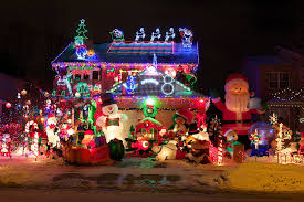 East Bay Christmas Lights Displays Christmas Lights In London Ontario 2019 Dates Map