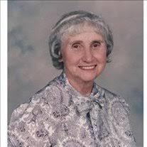 Betty Jane Fields Obituary - Visitation & Funeral Information