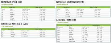 Giant Bike Frame Sizing Guide Lajulak Org