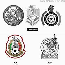 3 Discarded Mexico 2022 Logos Leaked ...