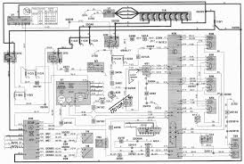 volvo v70 wiring diagram blurts me volvo v70 wiring diagram 2007 volvo v70 wagon s climate control fan blowing wasnt working beauteous wiring diagram