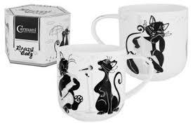 <b>Кружка Crazy Cats</b>. Музыканты Carmani