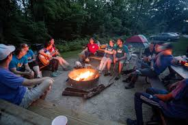 Camping Trip Jin Group Camping Trip July 2017 Wyalusing State Park Jin Group