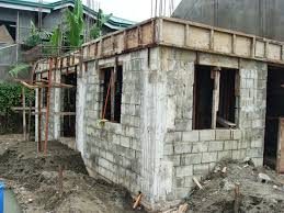 the grove subdivision house construction project in mandurriao