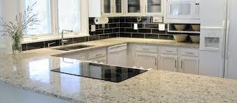 granite countertops installation process