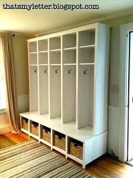 wooden storage lockers wooden designs how to build