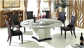 round table with lazy susan delightful lazy dining table room with amusing round tables cool glass patio table with built in lazy susan