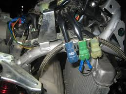 throttle position sensor school me honda trx forums honda in your case you need to out if you are actually getting spark if you are your carb switches aren t the prob