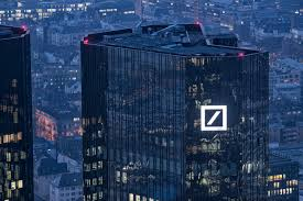 Deutsche Banks Derivatives Sales Chief Departs For Bny Mellon