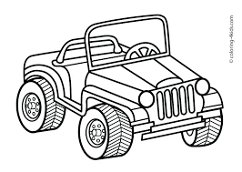 police car coloring pages jeep coloring pages with wallpaper desktop background large size of jeep coloring